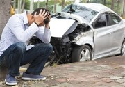 جاده های فارس زخمی از آمار تصادف/۱۱۹۷ نفر قربانی بی احتیاطی شدند