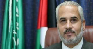 فوزی برهوم سخنگوی جنبش حماس