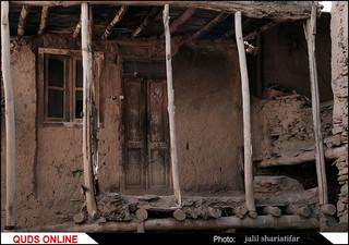 سایه مرگ بر سر روستای کنگ