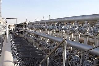 خطوط لوله و مخابرات نفت ایران