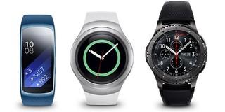 ساعت های هوشمند سامسونگ