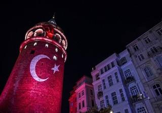 گردشگری ترکیه