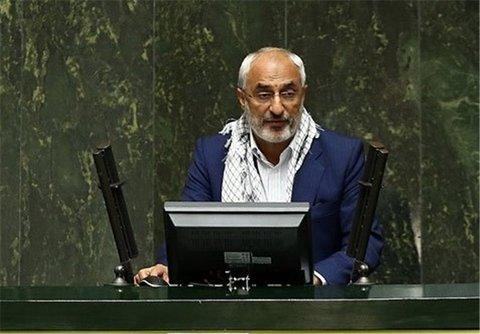 محمدمهدی زاهدی نماینده مردم کرمان