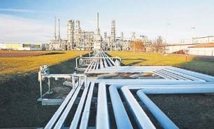 گاز ترکمنستان