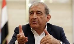 رئیس گروه معارض موسوم به «جبهه التغییر و التحریر