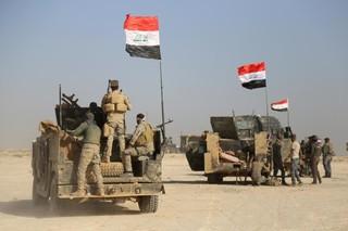 ارتش عراق موصل
