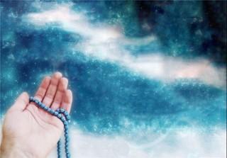 استجابت دعا