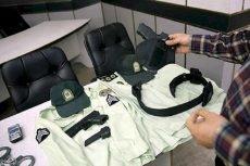 پلیس قلابی