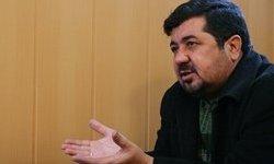 دبیرکل جمعیت خدمتگزاران انقلاب اسلامی