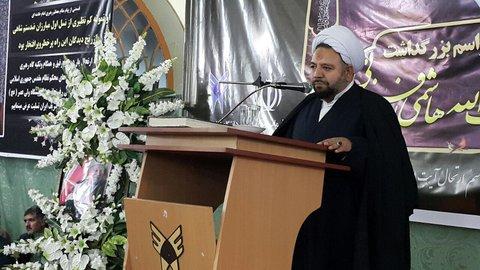 قوچان حجه الاسلام فرازی نیا1