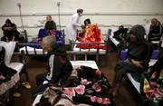 ۳۰۰۰ معتاد در کهگیلویه وبویر احمد درمان شدند