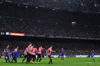 تیم فوتبال بارسلونا - لیونل مسی