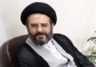 حجتالاسلام والمسلمین سید مفید حسینی