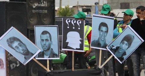 نظامیان اسیر رژیم صهیونیستی
