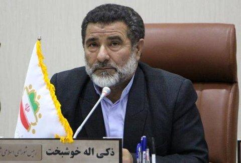 رییس شورای اسلامی اردبیل