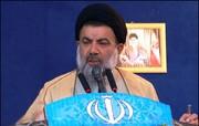 وحدت مردم باعث شکست دشمنان و پیشرفت نظام اسلامی ایران خواهد شد