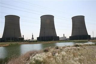 نیروگاه قائم