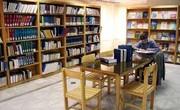۱۲ بهمن عضویت در کتابخانه های عمومی چهار محال و بختیاری رایگان است