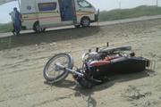 ۶ نفر در ۲ حادثه رانندگی جان خود را از دست دادند