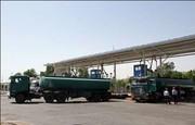 بیش از ۱۷۷ هزار لیتر بنزین در تأسیسات انبار نفت شهید محمد منتظری اصفهان  بازیافت شد