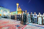 مردم فارس در طلب رحمت دست به دعا برداشتند/مطالعات خشکسالی تشنه اعتبارات
