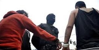 دستگیری شرورهای ایلامی