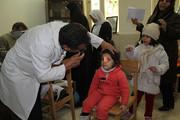 ۳ درصد کودکان مقطع پیش دبستانی اصفهان از مشکلات کم بینایی رنج می برند