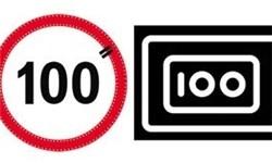 فیلم 100