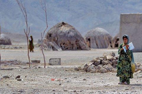فیلم / داستان گنجی که در فنوج پیدا شد