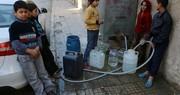 داعش آب حلب را قطع کرد