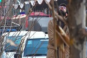 فیلم/ واکنش مردم به صدای شلیک ضدهوایی در تهران