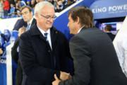 رانیری: امیدوارم کونته با چلسی قهرمان لیگ برتر انگلیس شود