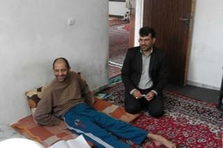 کراپشده - معلولین بهزیستی قزوین
