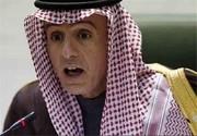 اظهارات جدید ضد ایرانی وزیر خارجه عربستان / ایران درگیر کشمکش داخلی است!