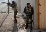مسجد محل سخنرانی «ابوبکر البغدادی» در موصل آزاد شد