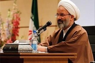 حجت الاسلام بهرامی رئیس سازمان عقیدتی ناجا