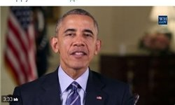 آخرین کنفرانس خبری اوباما؛ اعترافات و تأسفها از ۸ سال رئیسجمهوری