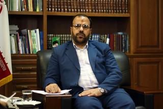گفتگوی قدس آنلاین با «حسینعلی امیری» معاون پارلمانی رئیس جمهور