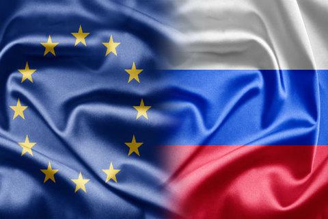 روسیه و اتحادیه اروپا