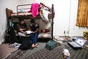 کمبود ظرفیت خوابگاهها/ تمهیداتی برای افزایش کیفیت غذا