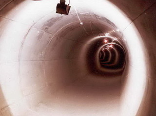 تونل آب