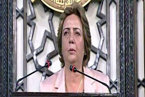 رئیس پارلمان سوریه