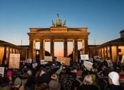 برگزاری اعتراضات ضد ترامپ در آلمان