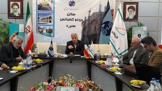 مدیر عامل مخابرات منطقه خراسان شمالی