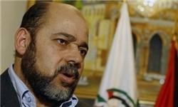 عضو ارشد حماس