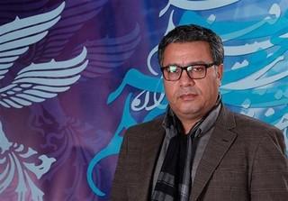محمد حیدری دبیر سی و پنجمین جشنواره فیلم فجر