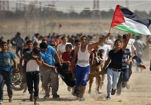جنبش «صابرین» فلسطین؛ نوپا اما اثرگذار