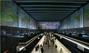 خنثی شدن حمله تروریستی به ایستگاههای متروی وین