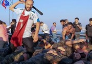 اردوغان سرانجام خبرنگار سوری را آزاد کرد
