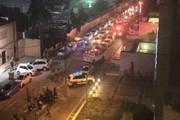۳ کشته و زخمی براثر تیراندازی در «تل آویو»